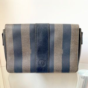 Fendi Pequin Bag